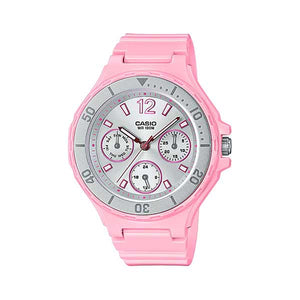 Casio LRW-250H-4A2VDF Quartz Womens Resin