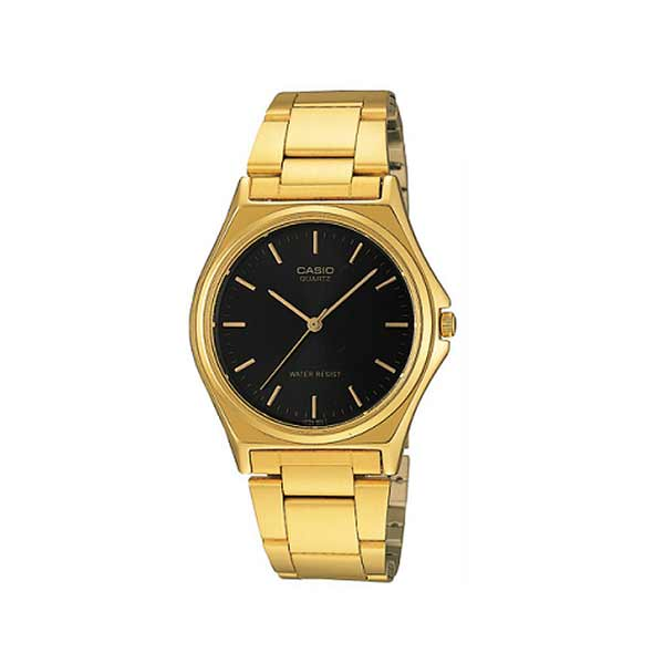 Casio LTP-1130N-1ARDF Quartz Womens Gold