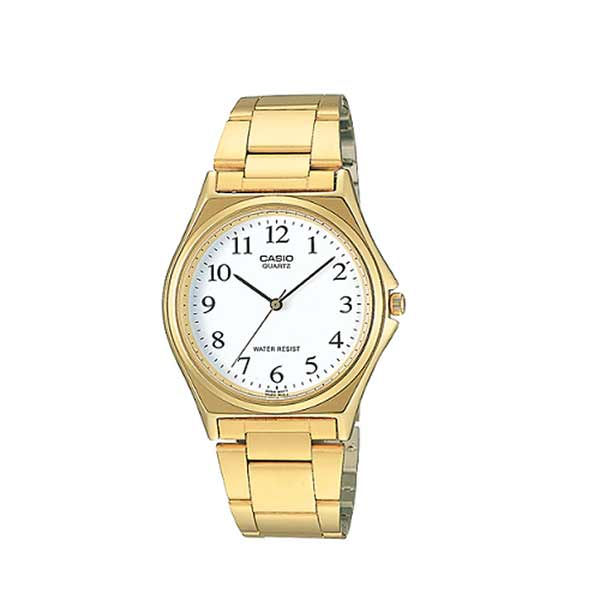Casio LTP-1130N-7BRDF Quartz Womens Gold