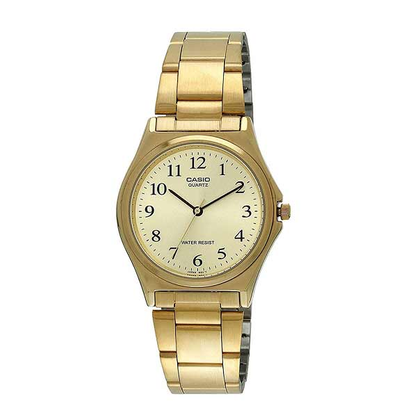 Casio LTP-1130N-9BRDF Quartz Womens Gold