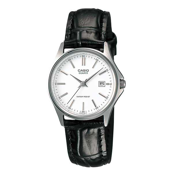 Casio LTP-1183E-7ADF Quartz Womens Leather