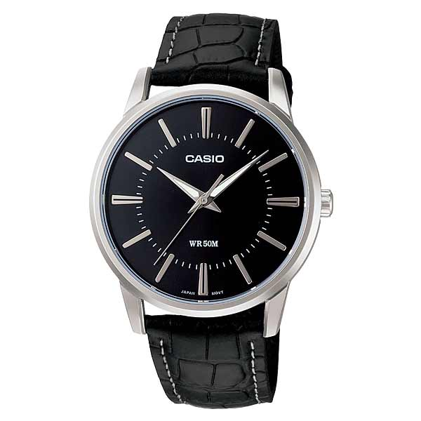 Casio LTP-1303L-1AVDF Quartz Womens Leather