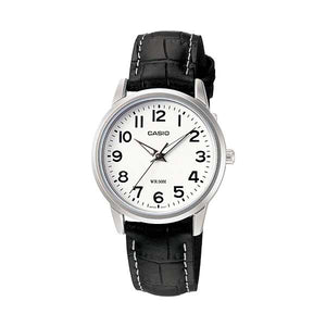 Casio LTP-1303L-7BVDF Quartz Womens Leather