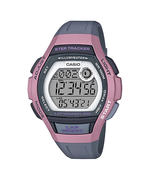 Casio LWS-2000H-4AVDF Digital Womens Resin