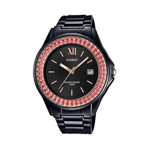 Casio LX-500H-1EVDF Quartz Womens Resin