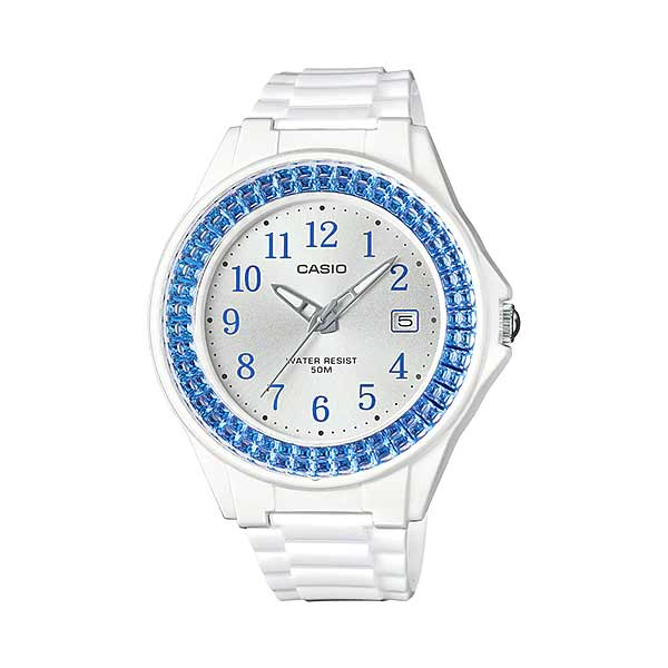 Casio LX-500H-2BVDF Quartz Womens Resin