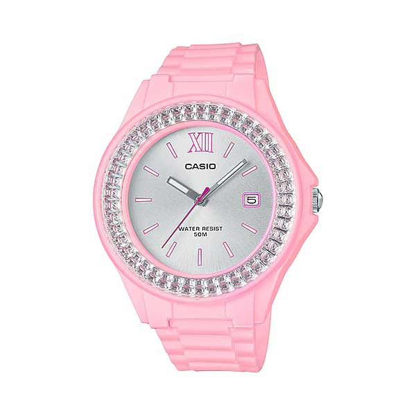 Casio LX-500H-4E4VDF Quartz Womens Resin