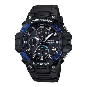 Casio MCW-110H-2AVDF Quartz Mens Resin