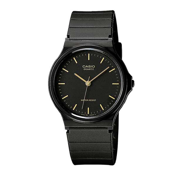 Casio MQ-24-1ELDF Quartz Mens Resin