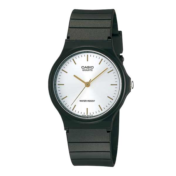 Casio MQ-24-7E2LDF Quartz Mens Resin