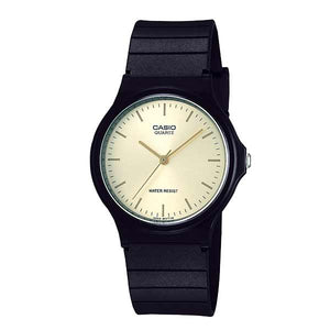Casio MQ-24-9ELDF Quartz Mens Resin