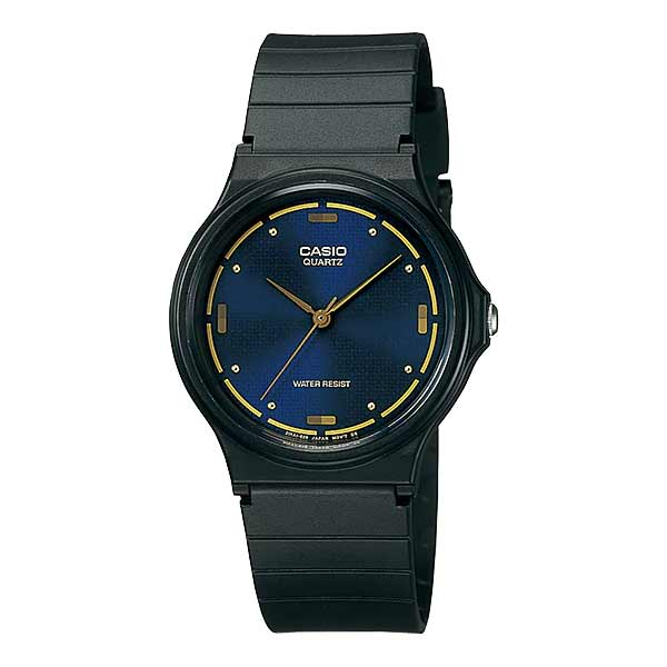 Casio MQ-76-2ALDF Quartz Mens Resin