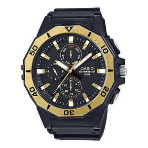 Casio MRW-400H-9AVDF Quartz Mens Resin