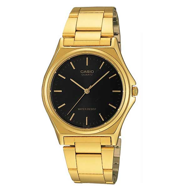 Casio MTP-1130N-1ARDF Quartz Mens Gold