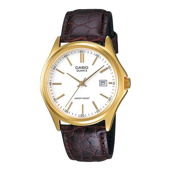 Casio MTP-1183Q-7ADF Quartz Mens Leather
