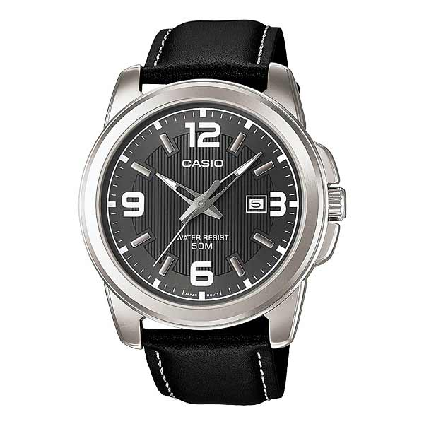 Casio MTP-1314L-8AVDF Quartz Mens Leather