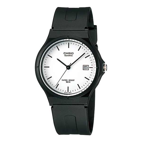 Casio MW-59-7EVDF Quartz Mens Resin