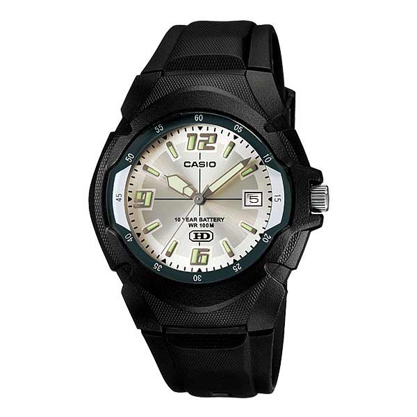 Casio MW-600F-7AVDF Quartz Mens Resin