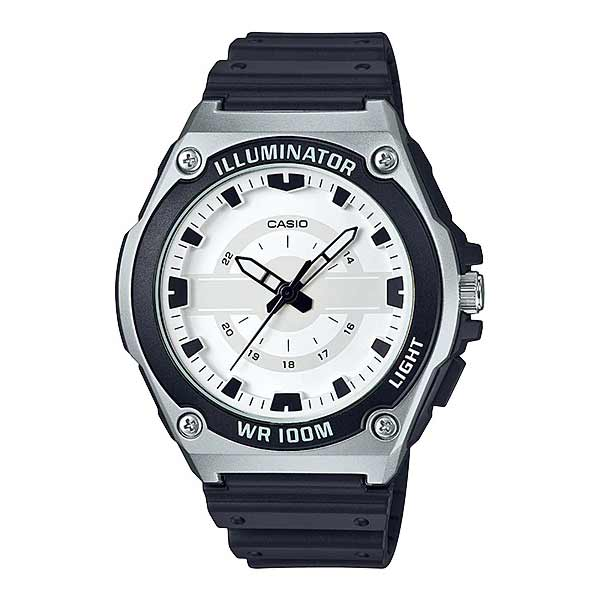 Casio MWC-100H-7AVDF Quartz Mens Resin