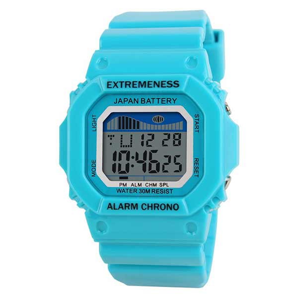 SKMEI 6918 Unisex Digital Sports Watch