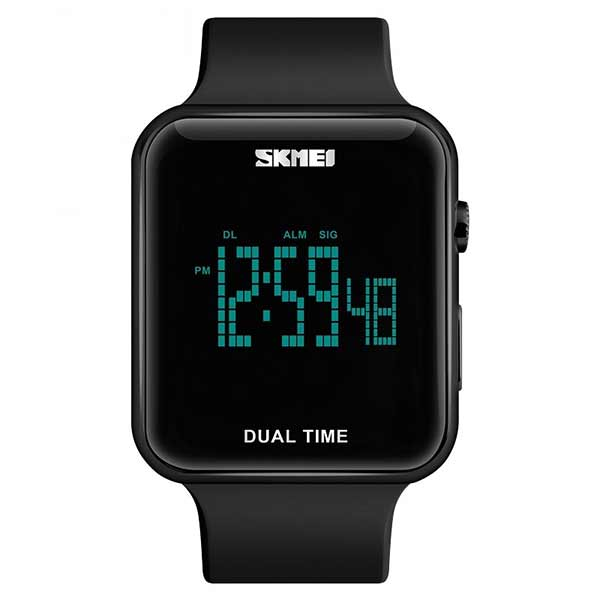 SKMEI 1271 Unisex Digital Sports Watch