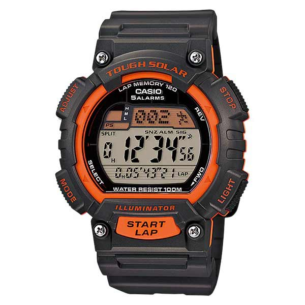 Casio STL-S100H-4AVDF Solar Mens Resin