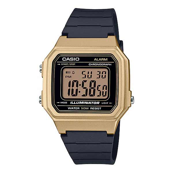 Casio W-217HM-9AVDF Digital Mens Resin