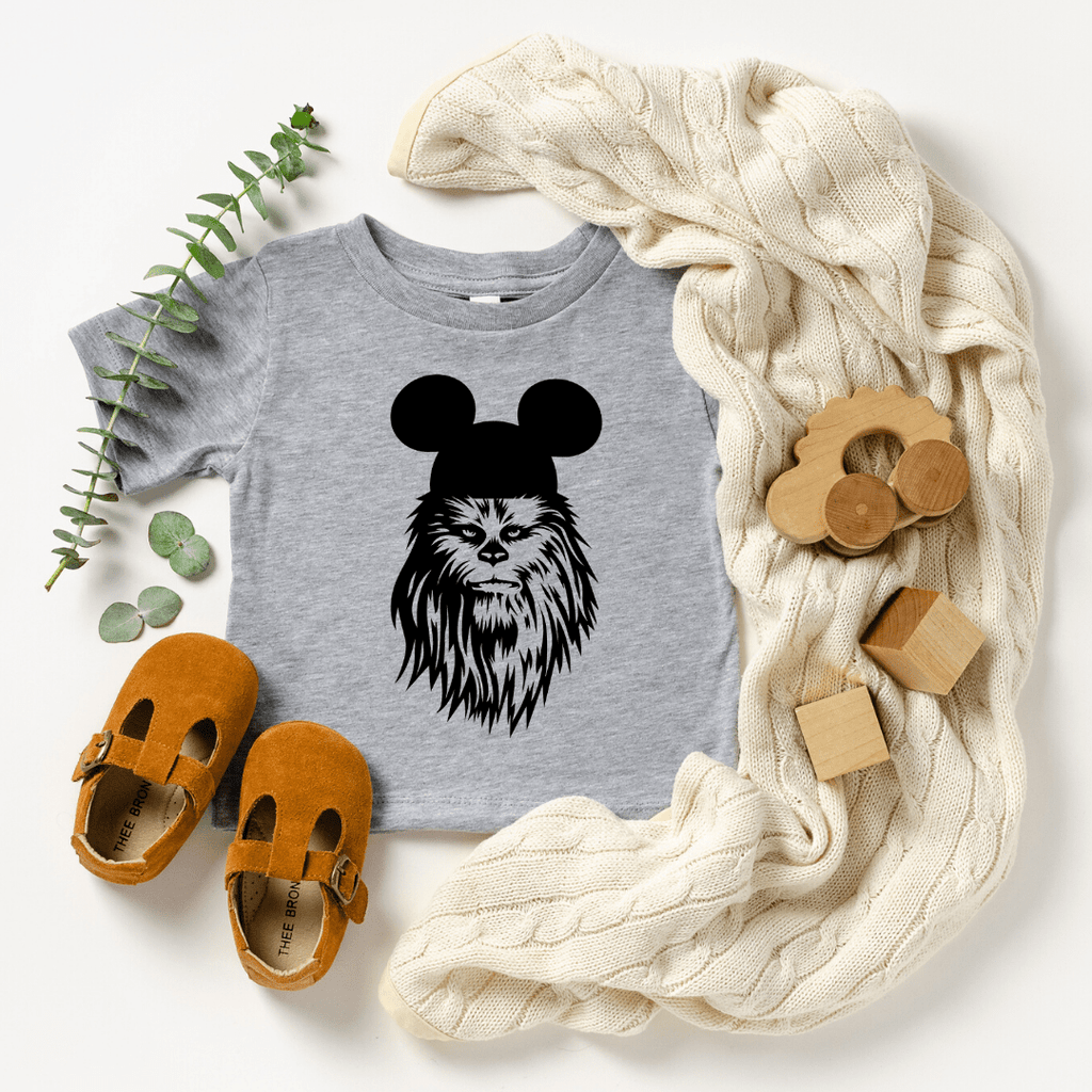 Chewbacca shirt, galaxy's edge shirt, Star Wars Disney Shirts, Family Disney Shirts