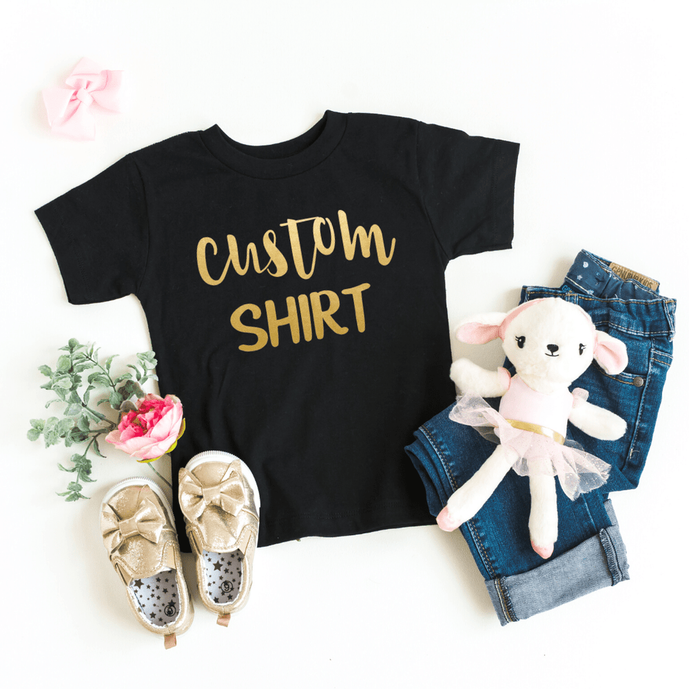 Custom Shirt, Custom Shirts, Custom T-shirt, Personalized T-shirt, Family T-shirt, Family Shirt, Personalized Shirt, Matching Family Shirt