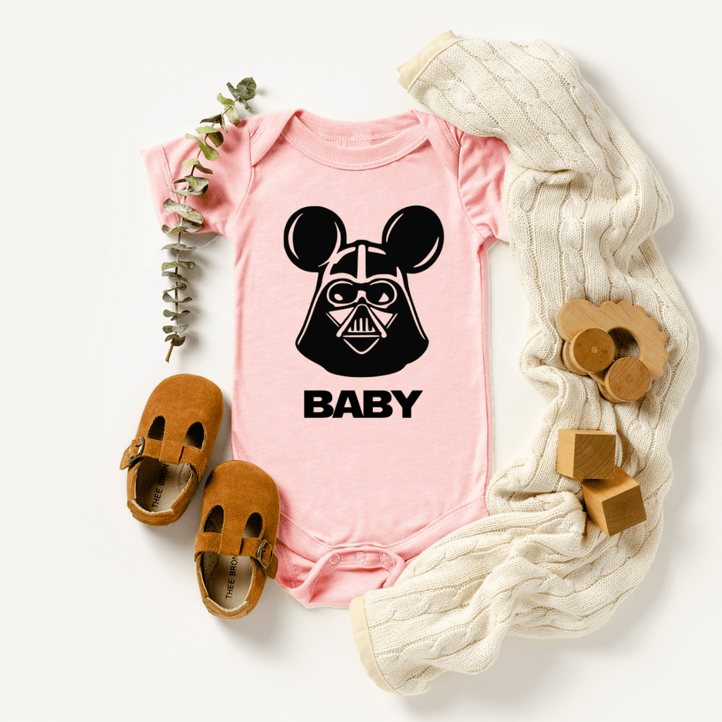 Star Wars Family Shirt, Personalized Star Wars Shirt, Star Wars Vader Tees Darth Vader Star Wars Shirt For family
