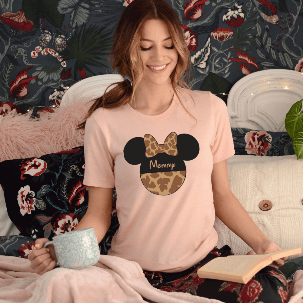 Animal Kingdom Shirt, Disney Shirt, Personalized Disney Safari Mouse Shirt, Family Custom Disney Shirts