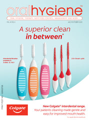 Oral Hygiene Magazine Subscription