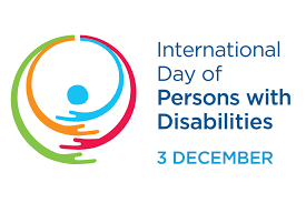 International Day of People with Disabilities 2019