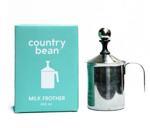 Award-winning Milk Frother