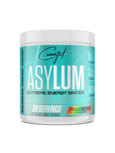 Load image into Gallery viewer, Asylum Extreme Energy Igniter Pre-Workout