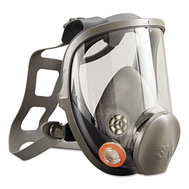3M Reusable Full Face Mask 6000 Series
