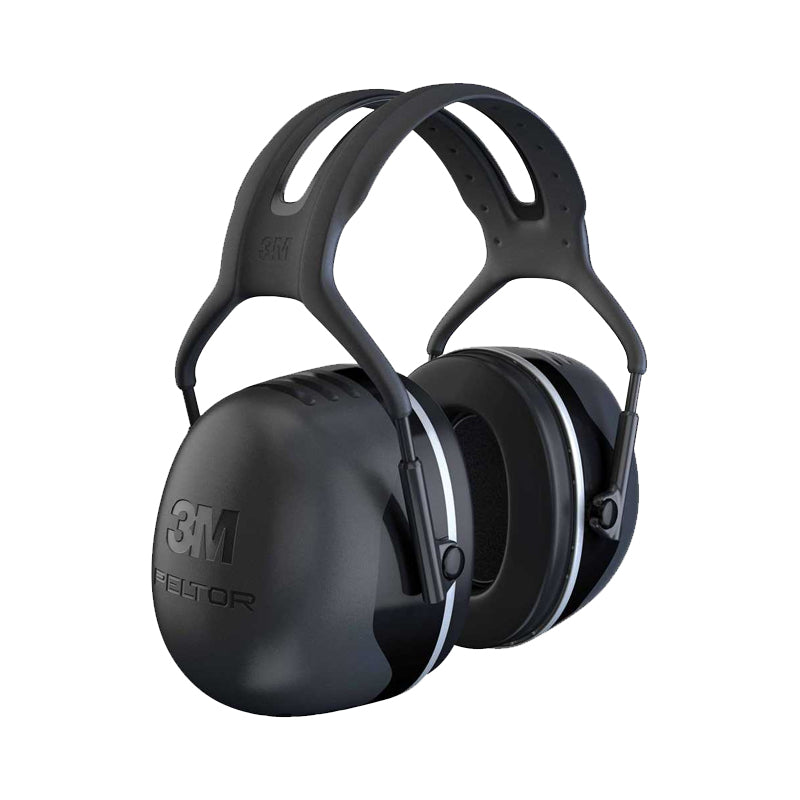 3M Peltor Headband Earmuffs - X5A