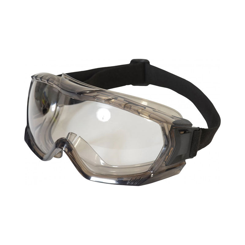 Adjustable Vent  Safety Goggles - G501