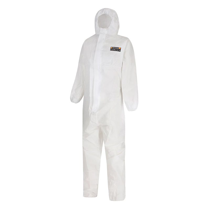 Alphashield 2000+ Disposable Coverall
