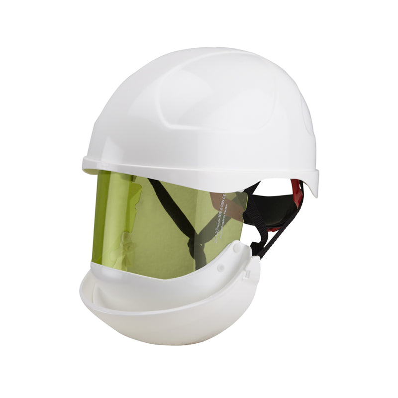 ProGarm 2688 Class 2 Arc Flash Helmet -Yellow Lens