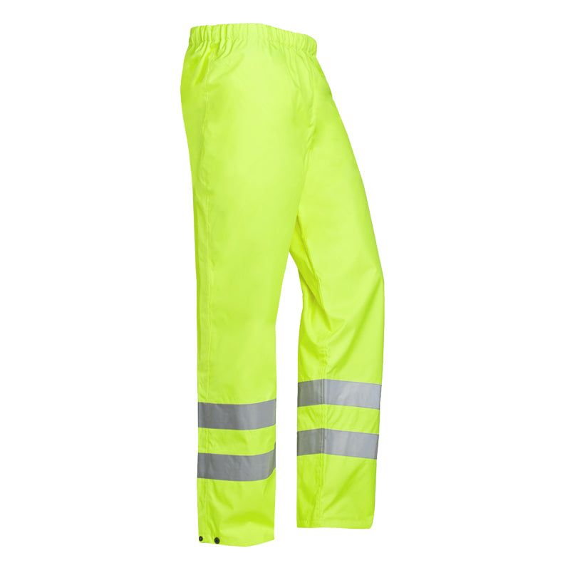 Bitoray Hi Vis Rain Trousers
