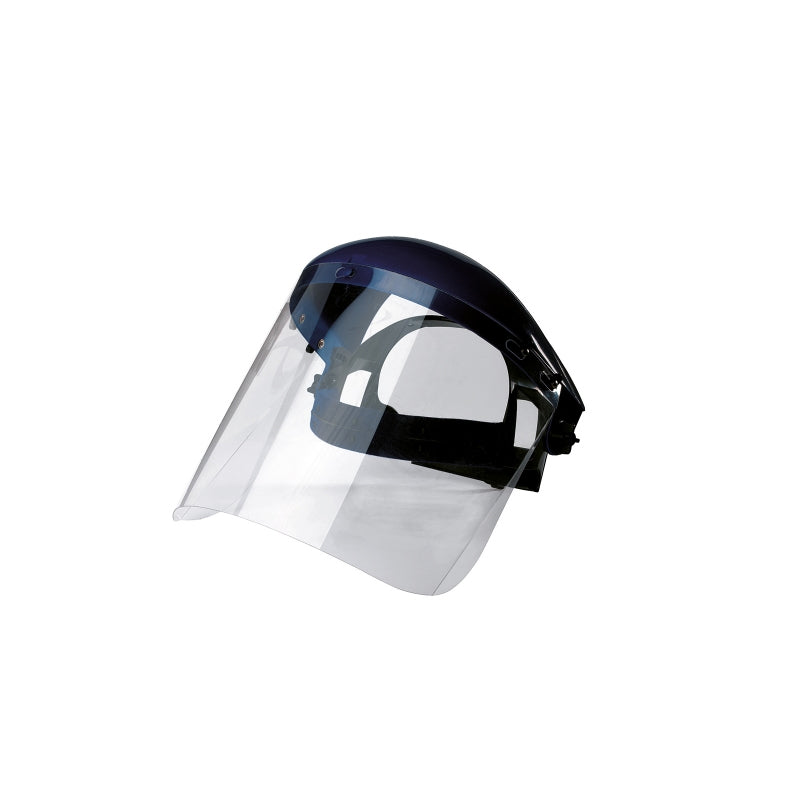 Bollé Safety B-Line Complete Safety Face Shield - BL20PI