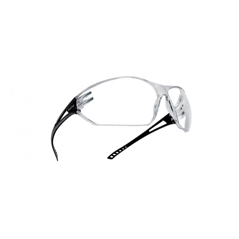 Bollé Safety Slam Safety AS/AF Spectacles - Clear Lens