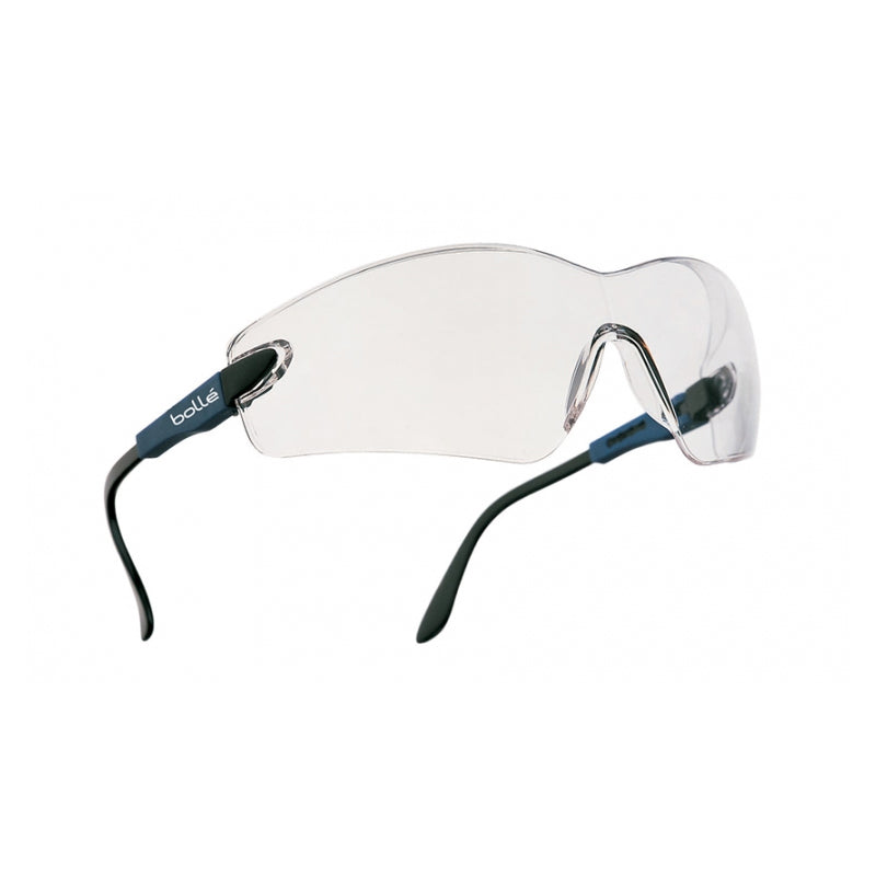 Bollé Safety Viper Safety AS Spectacles - Clear Lens