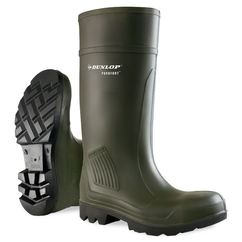 Dunlop Purofort Professional Full-Safety