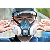 JSP PressToCheck™ A2 P3 Replacement Dust, Gas and Vapour Twin Filters