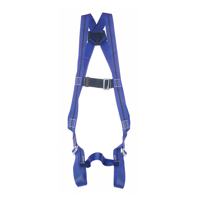 Miller Titan 1 Point Full Body Harness - 1011890