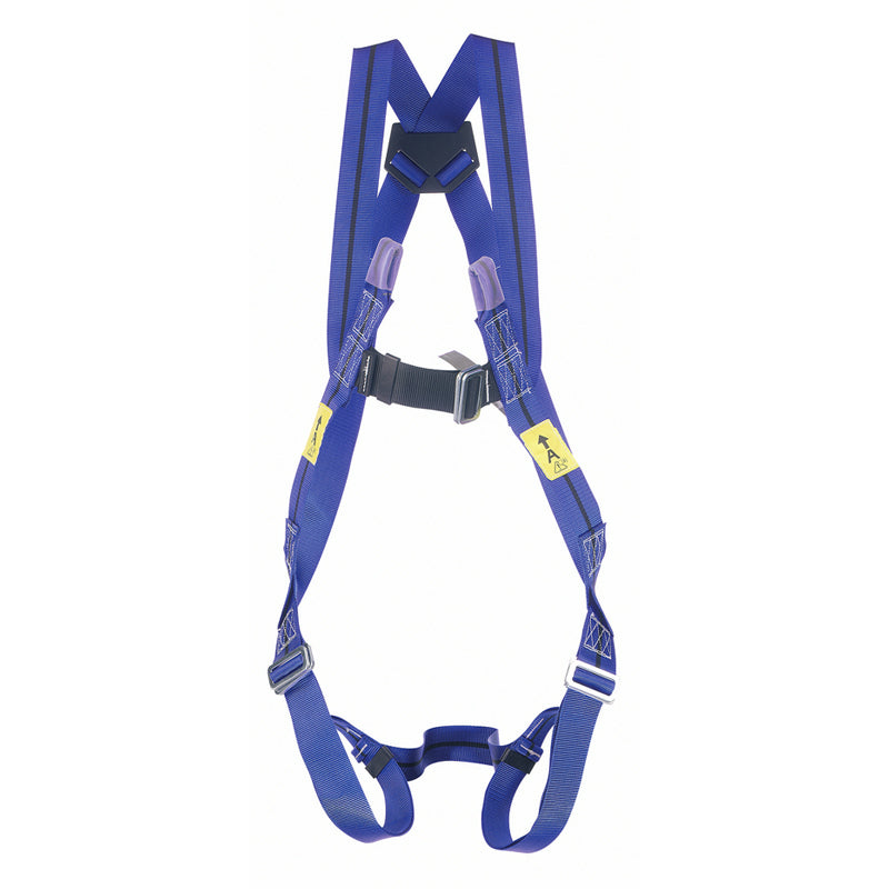 Miller Titan 2 Points Full Body Harness - 1011891