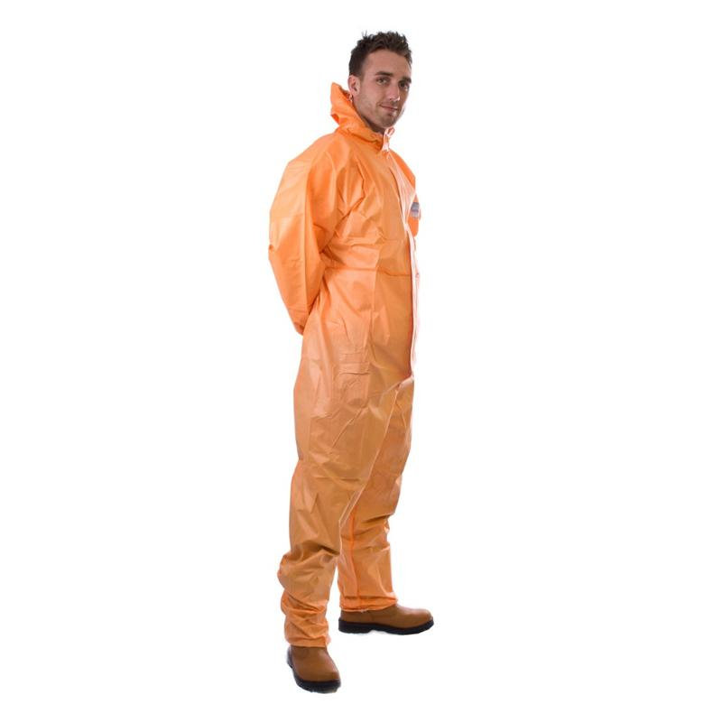 Supertex Plus Type 5/6 Disposable Coverall