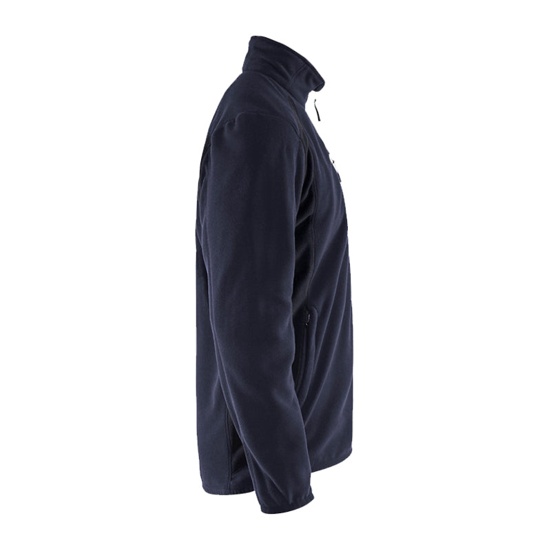 Blaklader Softshell Fleece Jacket  4730 - 2510